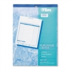 TOPS Purchase Order, 8-1/2 x 11, Carbonless Triplicate,