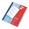 TOPS Receipt, 7-1/4 x 2-3/4, Carbonless Duplicate, 200