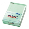TOPS Prism Plus Colored Writing Pads, Legal Rule, Ltr,