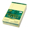 TOPS Docket Ruled Perforated Pads, Legal Rule/Size, Can