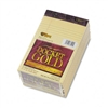 TOPS Docket Gold Legal Ruled Perforated Pad, 5 x 8, Can