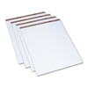 TOPS Easel Pads, Quadrille Rule, 27 x 34, White, 4 50-S