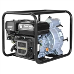 BE Pressure TP-3070R Trash Pump 210CC Powerease Engine, TP-3070R