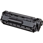 Canon 104 Toner, 2000 Page-Yield, Black # CNM104