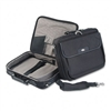 Targus Notepac Laptop Case, Ballistic Nylon, 15-3/4 x 5