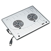 Tripp Lite Laptop Cooling Stand, Silver # TRPNC2003SR