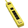 Tripp Lite Safety Power Strip, 6 Outlets, 6 ft Cord # T