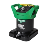 Unger HydroPower Ultra Small DI Pure Water System Tank