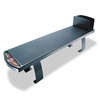 Universal Heavy Duty Plastic Shelf, 7 x 26 1/2 x 6 1/2,