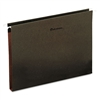 Universal 1 Capacity Box Bottom Hanging Folder, Pressb