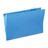 Universal Hanging File Folders, 1/5 Tab, 11 Point Stock