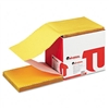 Universal Multicolor Paper, 4-Part Carbonless, 15lb, 9