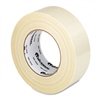 Universal Premium-Grade Filament Tape w/Natural Rubber