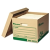 Universal Recycled Record Storage Boxes, Letter/Legal,