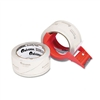 Universal Mailing & Storage Tape, 2 x 55 yards, 3 Cor