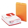 Universal Kraft Clasp Envelope, Side Seam, 28lb, 12 x 1