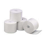 Universal Single-Ply Thermal Paper Rolls, 2-1/4 x 85 f