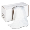 Universal Recycled/Recyclable 3-Ply Shredder Bags, 26w