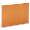 Universal Universal Bulletin Board, Natural Cork, 48 x