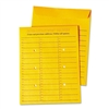 Universal Interoffice Re-Seal Envelope, 10 x 13, White,