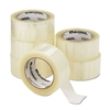 Universal Quiet Carton Sealing Tape, 2 x 110 yards, 3