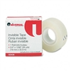 Universal Invisible Tape, 3/4 x 1296, 1 Core, Clear