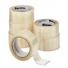 Universal Heavy-Duty Box Sealing Tape, 2 x 55 yards, 3