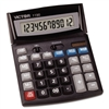 Victor 1190 Compact Desktop Calculator, 12-Digit LCD #