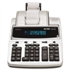 Victor 1240-3A Antimicrobial Desktop Calculator, 12-Dig