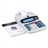Victor 1280-7 Desktop Calculator, 12-Digit Fluorescent,