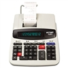 Victor 1297 Desktop Calculator, 12-Digit LCD, Two-Color