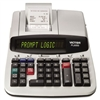 Victor PL8000 Desktop Calculator, 14-Digit Backlit Dot