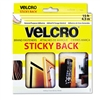 Velcro Sticky-Back Hook & Loop Fastener Tape w/Dispense