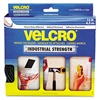 Velcro Industrial Strength Sticky-Back Hook & Loop Fast