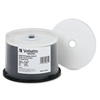Verbatim Datalife Plus DVD-R Discs, 4.7GB, 8x, Spindle,