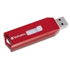 Verbatim Store 'n' Go USB Flash Drive, 32GB # VER96806