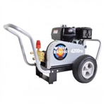 SIMPSON WB60824 WATERBLASTER 4400 PSI, Belt Drive Gas Powered Pressure Washer # WB60824