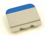 Windsor Right Half XP12 Sensor Brushblock 5287BLU