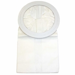 Windsor Vac-Pac Back-pack Vacuum Cleaner Bags 10 Pack. For Model VP6, Windsor Part Numbers 89198910 and 68005.
