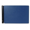 Wilson Jones Raven Vinyl-Guarded Post Binder, 11 x 17,