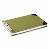Wilson Jones Canvas Sectional Post Binder, 8-1/2 x 14,