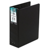 Wilson Jones Hanging Post Binder, 8-1/2 x 11, 2in Capac