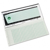 Wilson Jones Accounting Pad/25 6-Unit Columns, 11 x 24