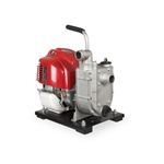 "BE Pressure WP-1015HT 1"" Water Transfer Pump 36 GPM, 25cc, Honda GX25"