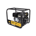 "BE Pressure WP-2070S 2"" Water Transfer Pump, 158 GPM, 7 HP, 210 CC"