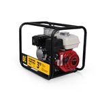"BE WP-3065HL 3"" Water Transfer Pump, 264 GPM, Honda Engine GX200"
