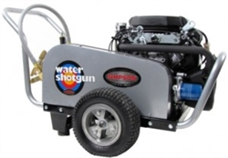 SIMPSON WaterShotgun 5000 PSI Belt Drive Gas Powered Pressure Washer # 60243