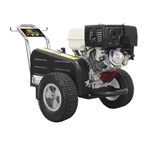 BE Pressure X3013HWBCOMCD Cool Drive Pressure Washer 3000PSI 5gpm Honda Engine, X-3013HWBCOMCD