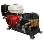 BE Pressure X-3513HTBGENCD Pressure Washer 3500 PSI Cold Water, X-3513HTBGENCD