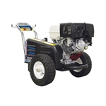 BE Pressure X3513HWBGENCD CoolDrive Pressure Washer 3500PSI 4GPM Honda Engine, X-3513HWBGENCD